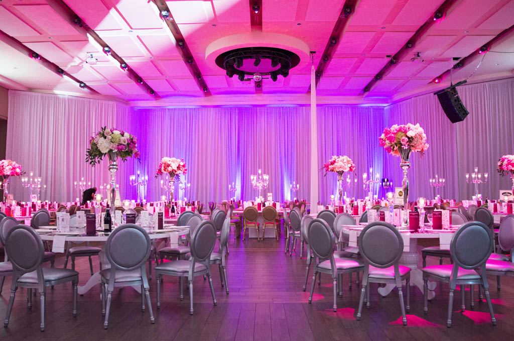 Paramount Eventspace Packages